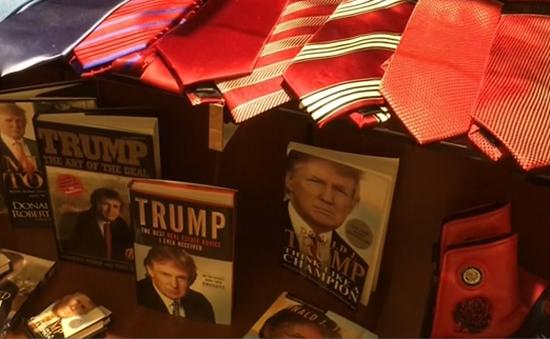 Cử tri Mỹ tẩy chay thương hiệu Donald Trump