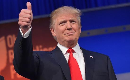 Ông Donald Trump đắc cử Tổng thống Mỹ - Sự kiện nổi bật nhất tuần