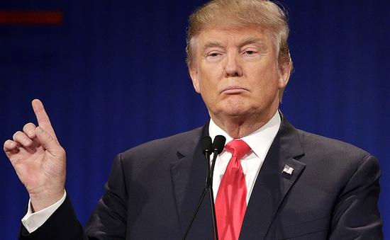 Tổng thống Mỹ Trump: Luật kiểm soát súng đạn sẽ được thảo luận