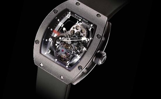 Vì sao đồng hồ Richard Mille có giá siêu đắt?