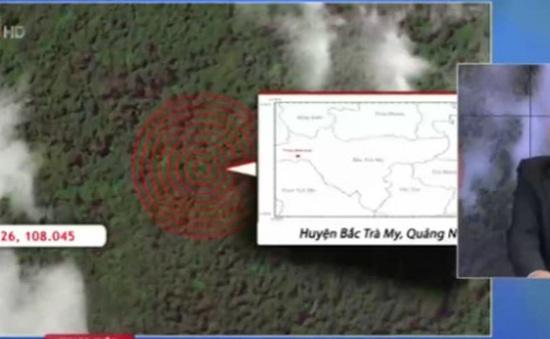 Động đất liên tiếp tại Bắc Trà My, Quảng Nam: Liệu có bất thường?
