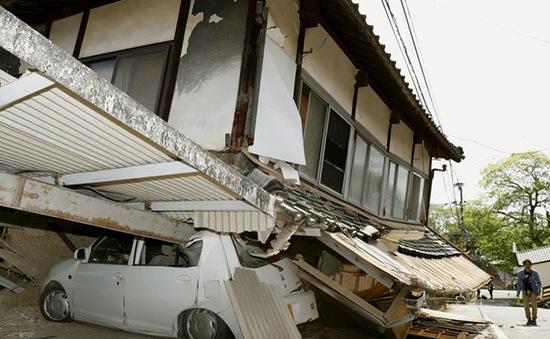 Sinh hoạt của người Việt sau vụ động đất ở Nhật Bản tạm thời ổn định