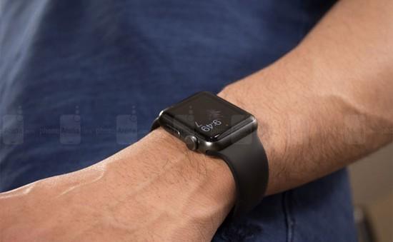 Thế hệ Apple Watch mới đang được sản xuất