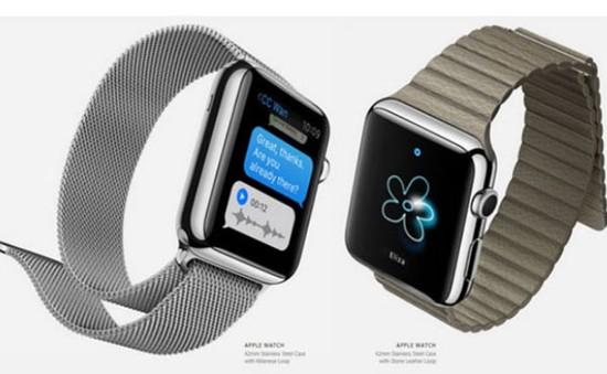 Nhu cầu mua đồng hồ thông minh toàn cầu quý II giảm hơn 30%