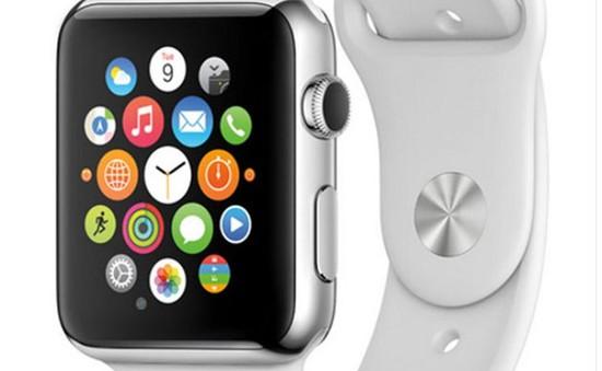 2016: Apple Watch sẽ chiếm một nửa thị trường đồng hồ thông minh?