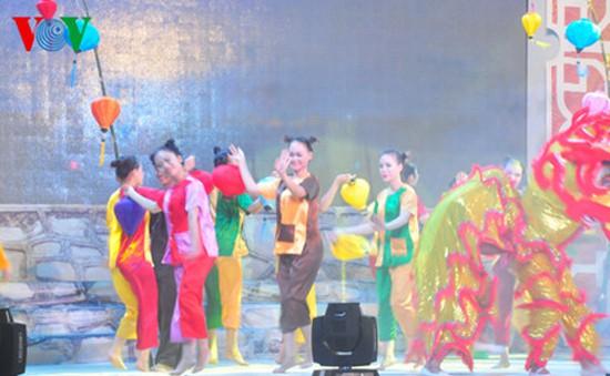Khai mạc giao lưu văn hóa Việt - Nhật lần thứ 14 tại Hội An