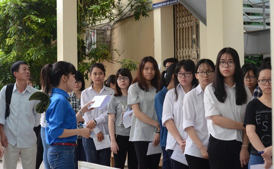 """Giám đốc ĐHQG Hà Nội: """"Sẽ có phương án sử dụng kết quả của các thí sinh đang bảo lưu kết quả kỳ thi ĐGNL"""""""