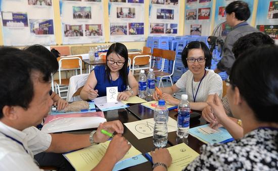 Hiệu quả từ đề án cải cách giáo dục Đại học CDIO