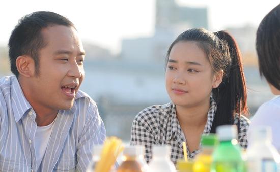 Phim Trả giá trên VTV9: Nêu bật lý tưởng sống của tuổi trẻ