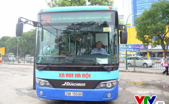 Lượng khách đi xe bus giảm và lời giải cho bài toán tắc đường