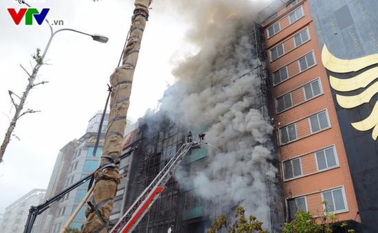 Điều kiện an toàn phòng cháy chữa cháy đối với cơ sở kinh doanh karaoke