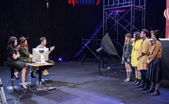 Hỏi và đáp VTV News: Cách thức bình chọn các thí sinh Vietnam's Next Top Model