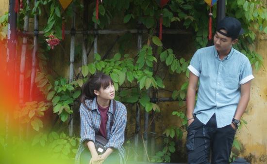 Nhã Phương và Anh Tuấn với những hình ảnh không hề có trên phim Zippo, Mù tạt và Em