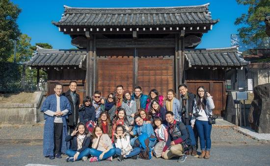 """22 bạn trẻ Việt được tài trợ 176.000 USD để sống """"xanh"""" tại Nhật"""