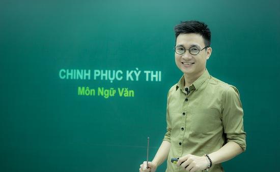 Chinh phục kỳ thi: Đạt điểm cao câu nghị luận xã hội với bí kíp từ thầy Vũ Thanh Hòa