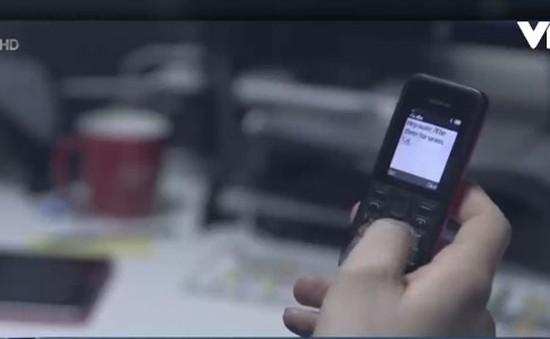 """Vì sao những chiếc điện thoại """"cục gạch"""" vẫn tồn tại?"""