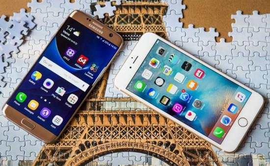 3 smartphone cao cấp đáng mua nhất tháng 4