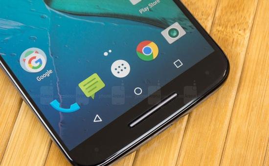 """4 smartphone màn hình Quad HD giá rẻ """"giật mình"""""""