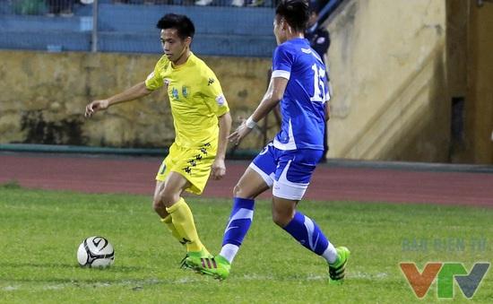 Ấn tượng trận đấu đầu tiên của ĐT Việt Nam dưới thời HLV Hữu Thắng