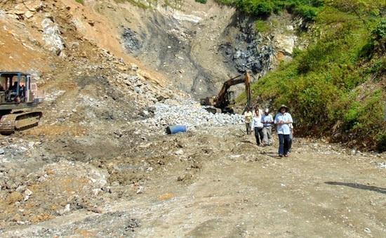 Đà Nẵng đề nghị Quảng Nam chia sẻ thông tin về dự án nhà máy thép