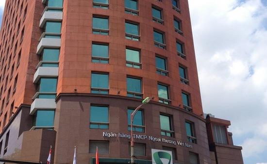 Vietcombank khuyên khách hàng về bảo mật thẻ