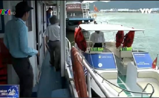 Đà Nẵng chấm dứt cải hoán tàu cá thành tàu du lịch