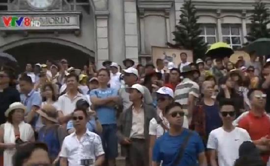 Đà Nẵng xin thí điểm thành lập lực lượng Cảnh sát Du lịch