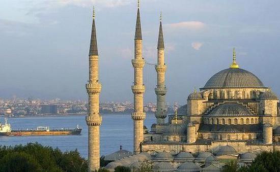 Thổ Nhĩ Kỳ chi 87 triệu USD hỗ trợ ngành du lịch đang gặp khó