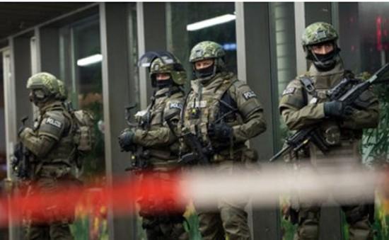 Đức báo động nguy cơ khủng bố tại Munich