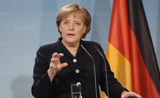 61% người Đức phản đối tiếp nhận người tị nạn
