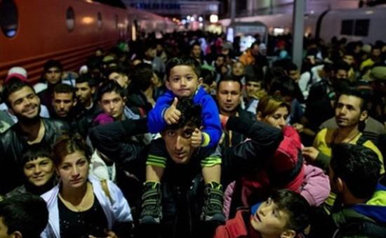 Chính phủ Đức thắt chặt luật xin tị nạn