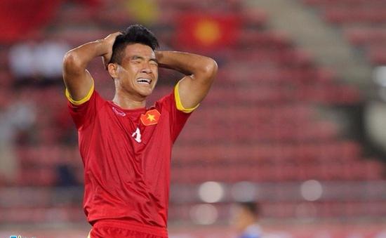 U19 Việt Nam vắng Đức Chinh tại bán kết