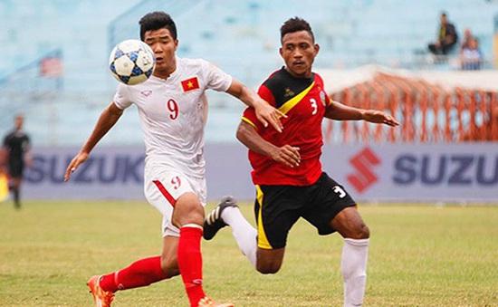 VIDEO: Đại thắng U19 Timor Leste, U19 Việt Nam giành HCĐ giải U19 ĐNÁ