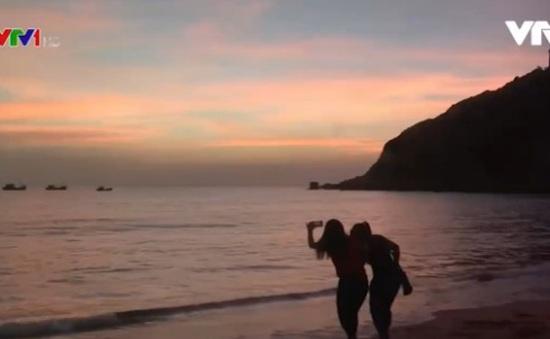Xu hướng du lịch tự khám phá trong giới trẻ