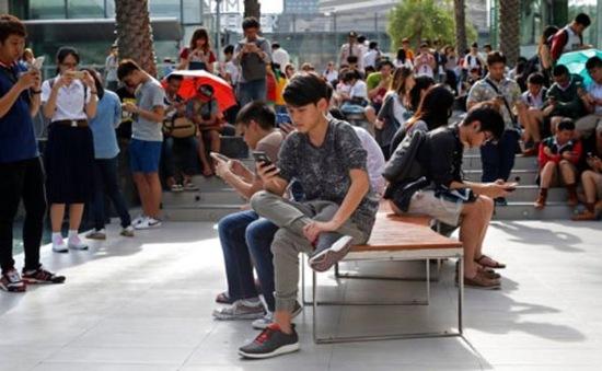 Thái Lan: Kiểm soát du khách bằng SIM điện thoại