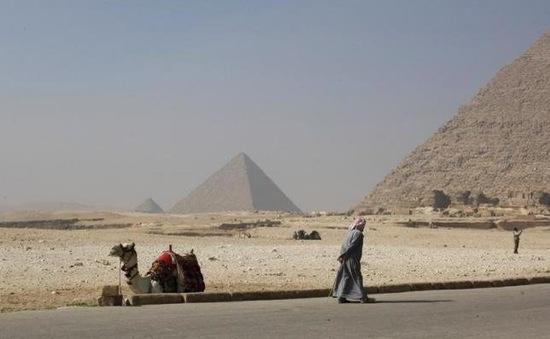 Ai Cập bồi thường các du khách Mexico trong vụ bắn nhầm năm 2015