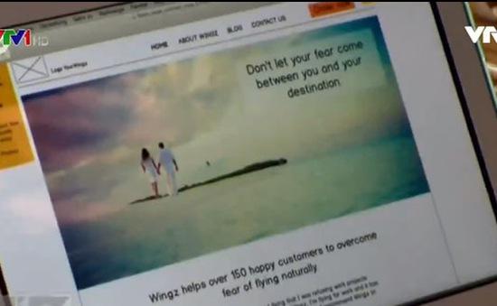 Thái Lan - Thiên đường dành cho du mục kỹ thuật số