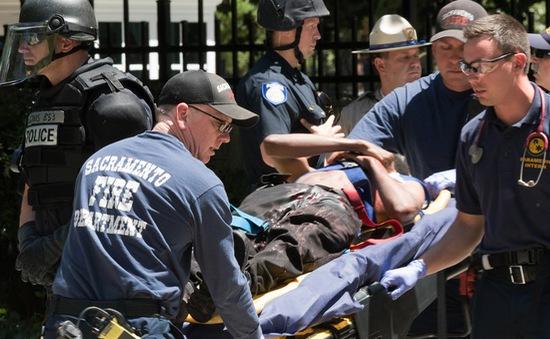 Đụng độ ở California (Mỹ), ít nhất 5 người bị đâm trọng thương
