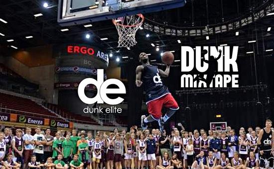 Khám phá Dunk Elite: Thế giới của những cầu thủ úp rổ chuyên nghiệp