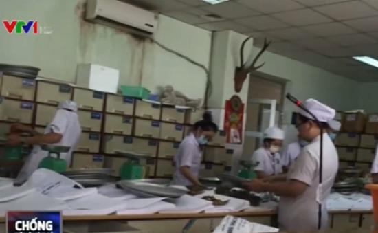 TP.HCM: Đa số dược liệu cấp vào bệnh viện không đạt chất lượng
