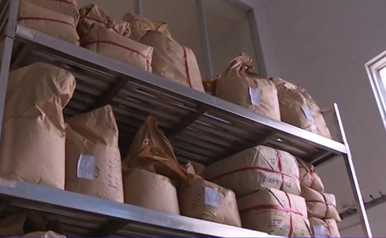 90% mẫu dược liệu của CT Hòa Phú đưa vào bệnh viện không đạt chất lượng
