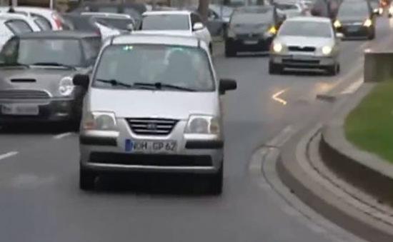 Nunav - Ứng dụng thông minh hạn chế tắc đường