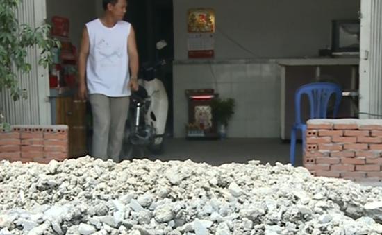 Hơn 50 DN ngưng hoạt động do nâng đường Kinh Dương Vương