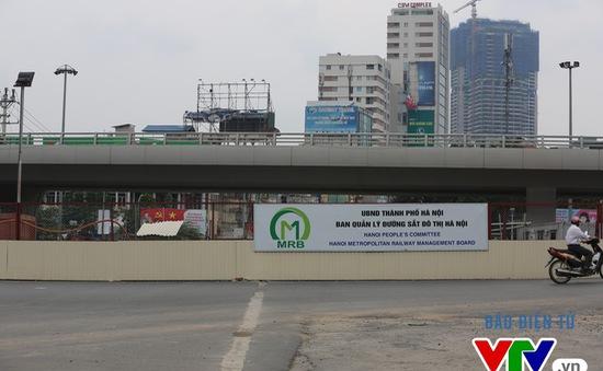Mỗi km đường sắt đô thị Hà Nội tốn gần 2.200 tỷ đồng