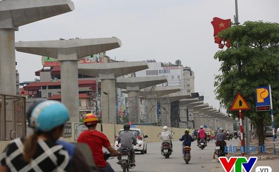 Hà Nội đề xuất Vingroup và T&T tham gia các dự án đường sắt đô thị