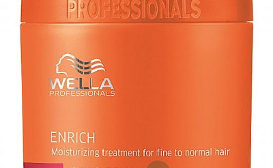 Thu hồi 1 sản phẩm dưỡng tóc Wella trên toàn quốc