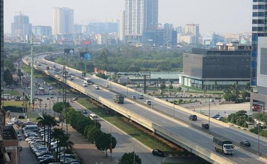 TP.HCM chi gần 900 tỷ đồng làm đường song hành cao tốc Long Thành