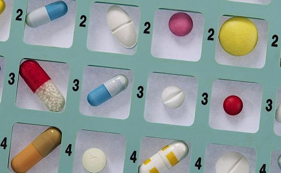 Uống thuốc theo chỉ định kéo dài tuổi thọ bệnh nhân tim