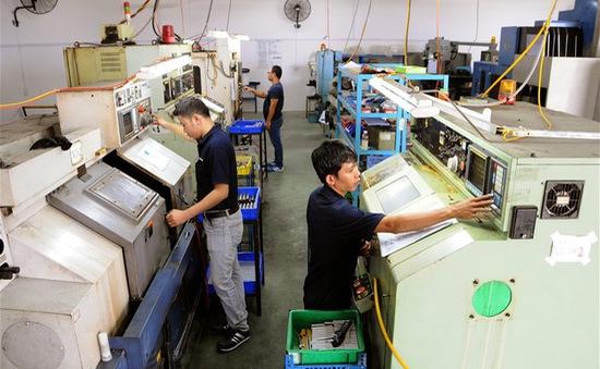 Khu công nghiệp Hiệp Phước cho doanh nghiệp thuê đất diện tích nhỏ