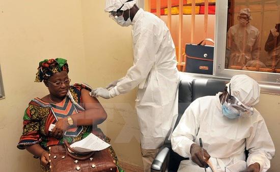 LHQ cảnh báo dịch Ebola có thể tái bùng phát tại Tây Phi